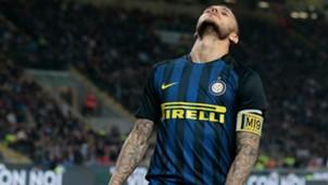 Icardi Inter Serie A