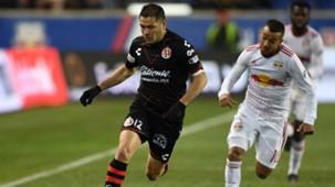 Pablo Aguilar Tijuana Liga MX
