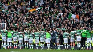 Celtic Glasgow, Glasgow Rangers, 29042017