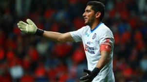 Jose de Jesus Corona Cruz Azul Liga MX Mexico C2017