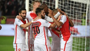 Monaco Lille Ligue 1 14052017