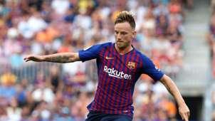 Ivan Rakitic Barcelona Huesca LaLiga