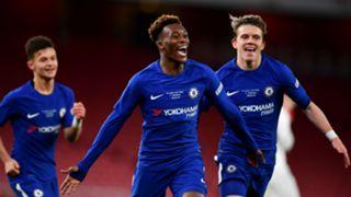 Callum Hudson-Odoi Chelsea FA Youth Cup