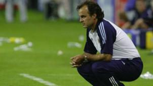 Marcelo Bielsa Argentina 2002