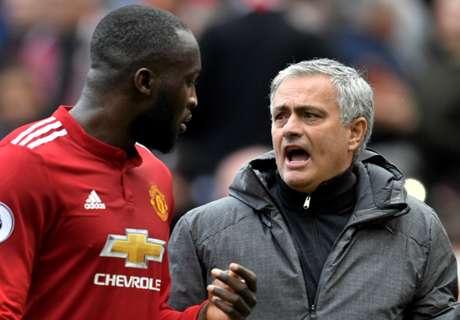 Mourinho was wrong to question Lukaku injury