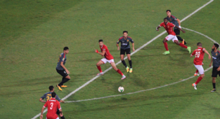 Ahly Esperance Tunis Caf Champions league , by mahmoud maher