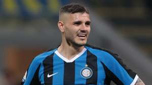 'Icardi wanted to stay at Inter' - Martinez disappointed to see Argentine leave but welcomes Lukaku's arrival