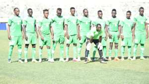 Gor Mahia v AFC Leopards squad