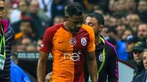 Galatasaray Bursaspor Fernando