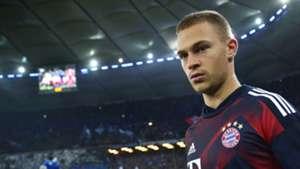 Joshua Kimmich FC Bayern München