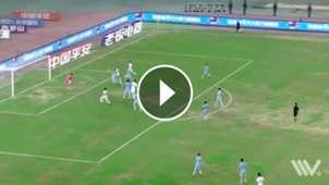 Gio Moreno gol play