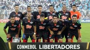 Libertad Copa2