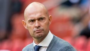 Marcel Keizer, Ajax - Vitesse, Eredivisie 09242017