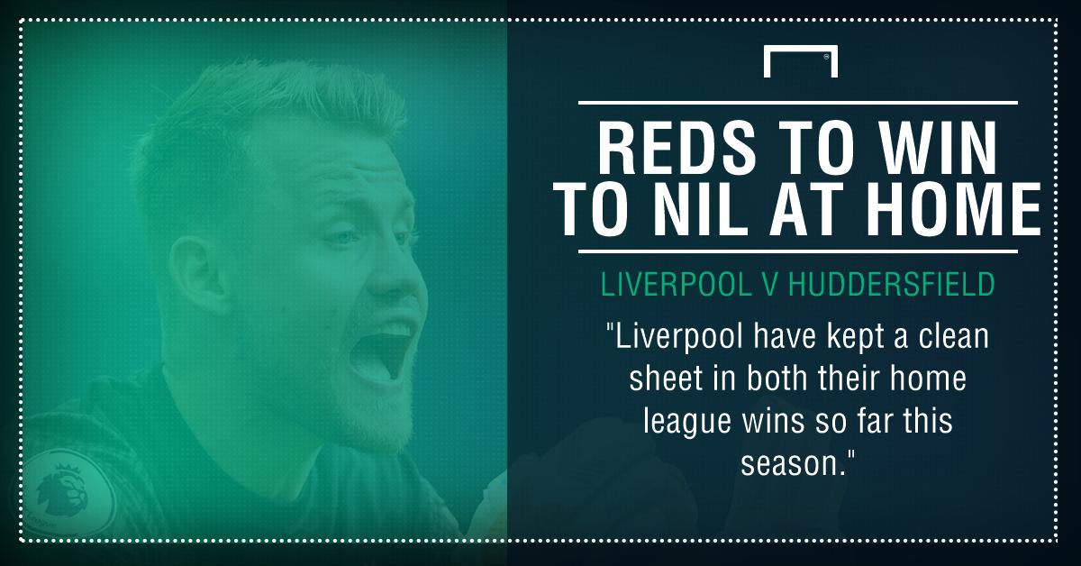 Liverpool Huddersfield graphic