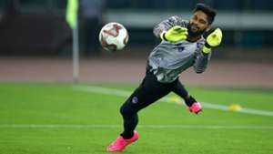 Albino Gomes Delhi Dynamos ISL 5