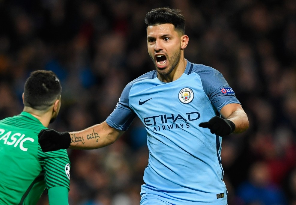 Man City hero Aguero: Pep is always asking me for more