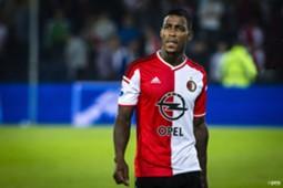 Ruben Schaken, Feyenoord, 13092014