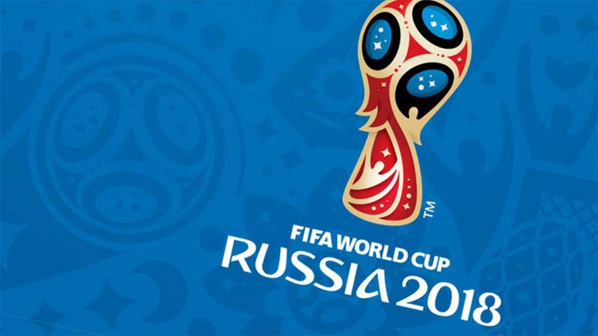 Inilah Negara Peserta Piala Dunia  Rusia