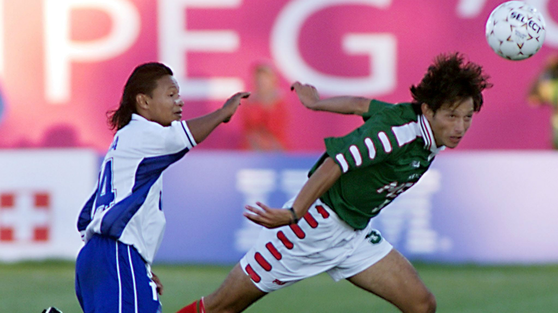Preolímpico México Honduras