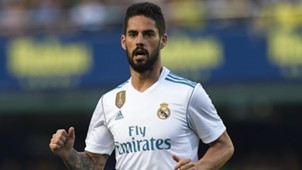 Isco Real Madrid 19052018