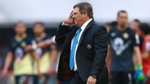 Miguel Herrera Liga MX América