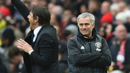 Mourinho comes to Conte and Chelsea's defence after 'ridiculous' criticism