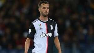 Roma-Juventus Pjanic