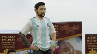 Lionel Messi's birtday