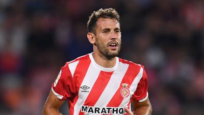 Cristhian Stuani Girona La Liga 2018-19
