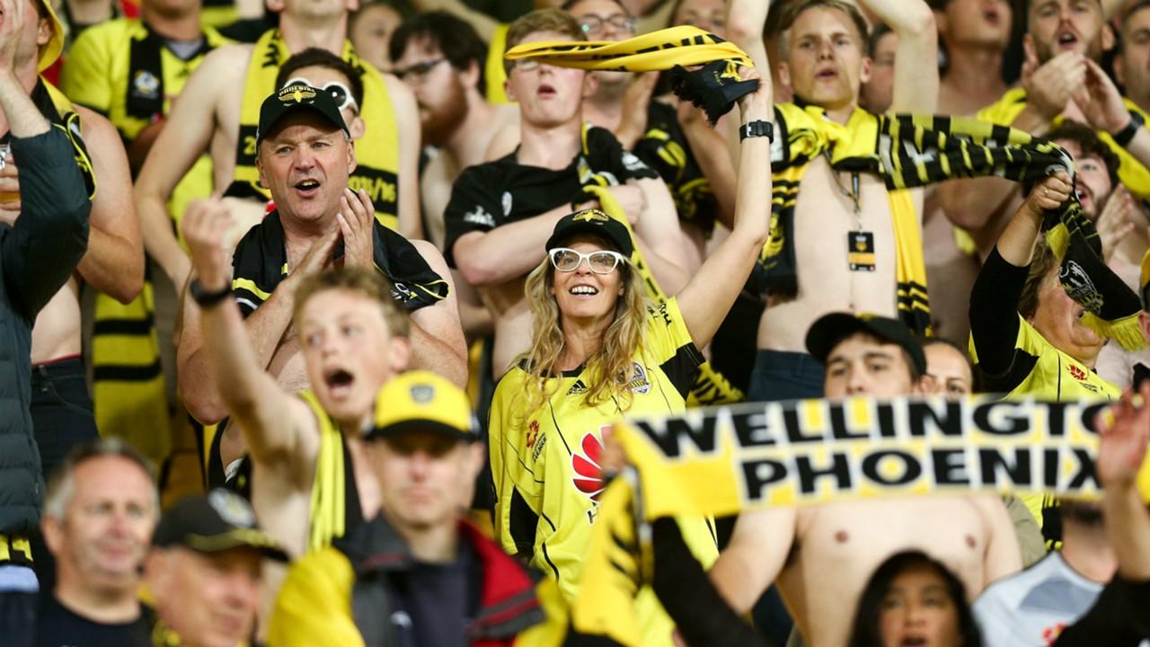 Wellington Phoenix ready to splash the cash to boost A-League attendance