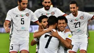 Ali Mabkhout Al Jazira Club World Cup