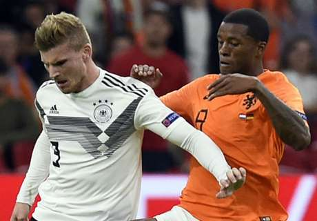 Betting Tips: Germany vs Russia