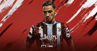 GFX Mattia De Sciglio Juventus