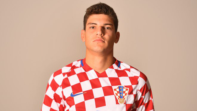 Croatian defender Karacic the bolter in Socceroos World Cup squad