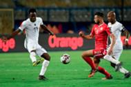 Ghana Tunisia CAN 2019