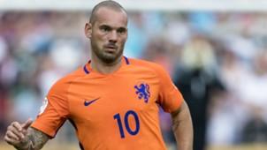 Wesley Sneijder 05272018