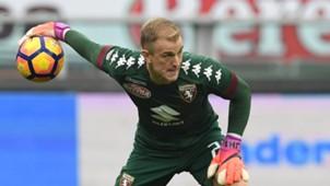 Joe Hart Torino Serie A