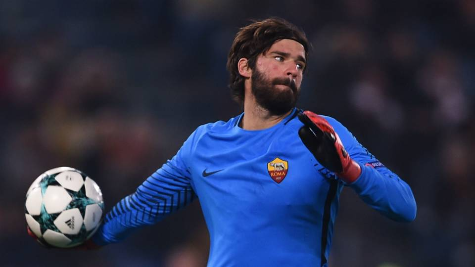 Transfer news & rumours LIVE: Man United and Chelsea chase Alisson