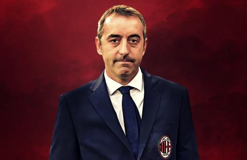 Milan, ecco Giampaolo: