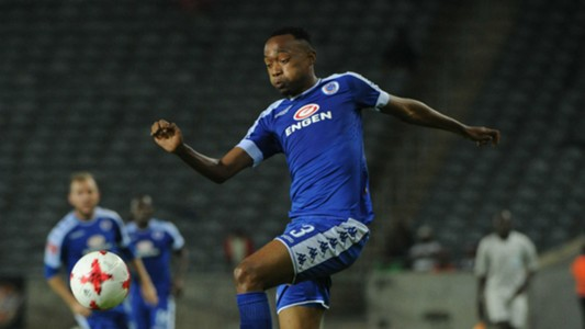 SuperSport, Thabo Mnyamane