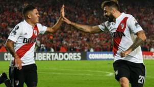 Santa Fe River Copa Libertadores 03052018