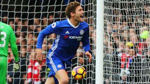 HD Marcos Alonso Chelsea