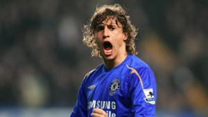 Hernan Crespo Chelsea