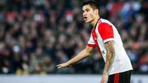 Kevin Diks, Feyenoord, Eredivisie 03112018