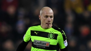 Aaron Mooy Rotherham v Huddersfield Town Championship 14022017