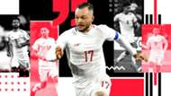 Philippines National Team feature collage
