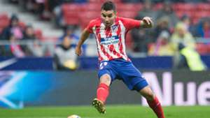 Angel Correa Atletico Madrid Getafe LaLiga