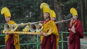 Tibet 2 Paddy Power CONIFA