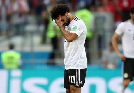 Liverpoolov as se obrukao: Salah, brate, drži se ti nogometa!
