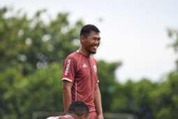 Tony Sucipto - Persija Jakarta